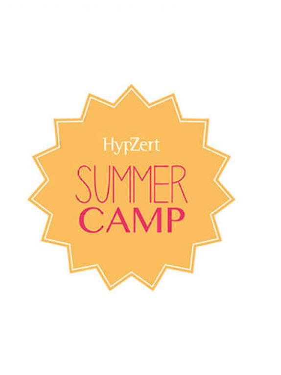 HypZert SummerCamp 2019