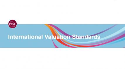 IVS - International Valuation Standards