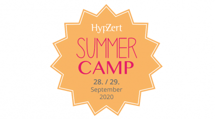 HypZert SummerCamp 2020