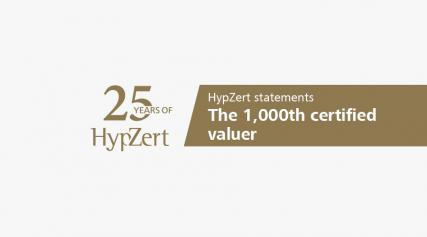 1,000 certified valuer